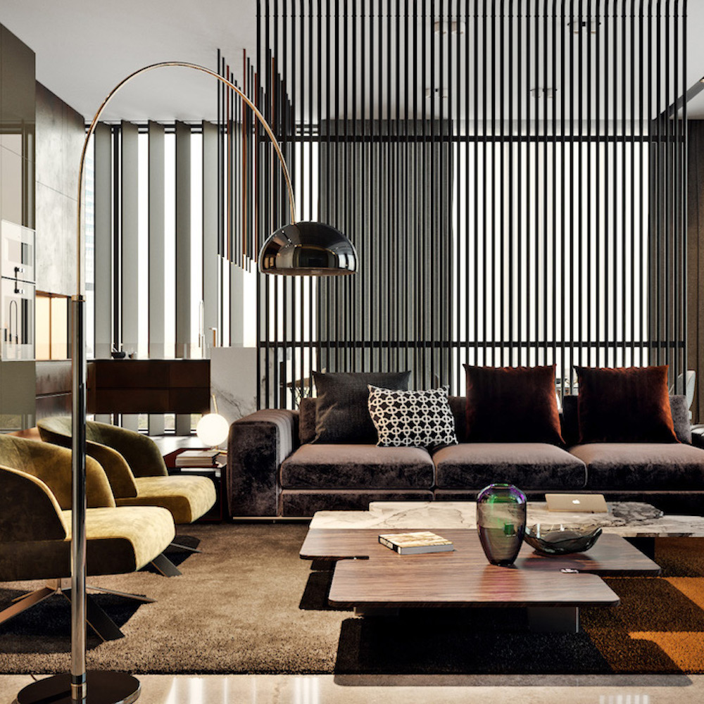 Penthouse-Apartment-home-staging