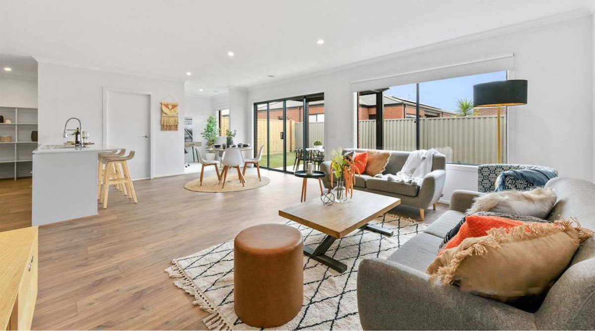 Cranbourne-East-Home-Staging-example